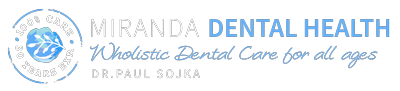 Miranda Dental Health Logo