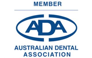 Miranda Dental Health - Australian Dental Association Logo