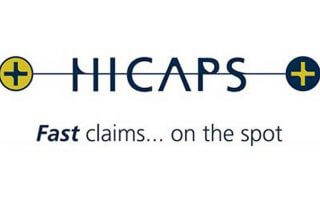 Miranda Dental Health - Hicaps Logo